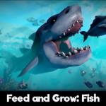 Feed And Grow Fish Baixar