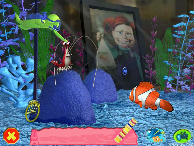 Finding Nemo Baixar