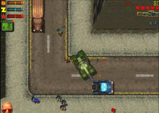 GTA 2 Baixar