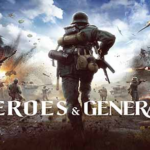 Heroes & Generals Baixar