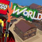Lego Worlds Baixar