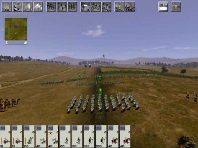 Medieval Total War Baixar