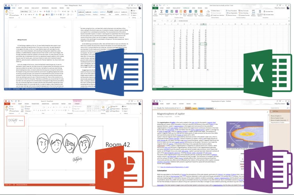Microsoft Office 2013 Baixar
