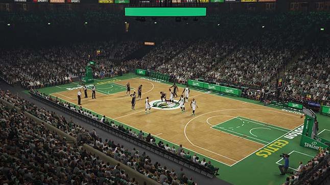 NBA 2k15 Baixar