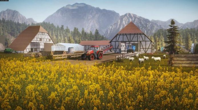 Pure Farming 2018 Baixar