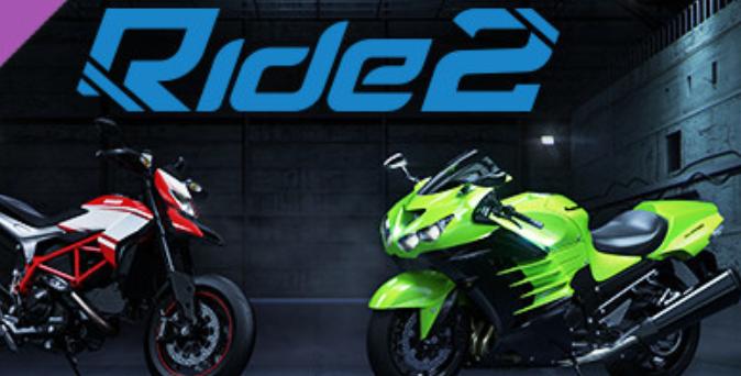 Ride 2 Baixar