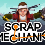 Scrap Mechanic Baixar