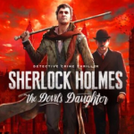 Sherlock Holmes The Devil's Daughter Baixar
