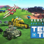 TerraTech Baixar