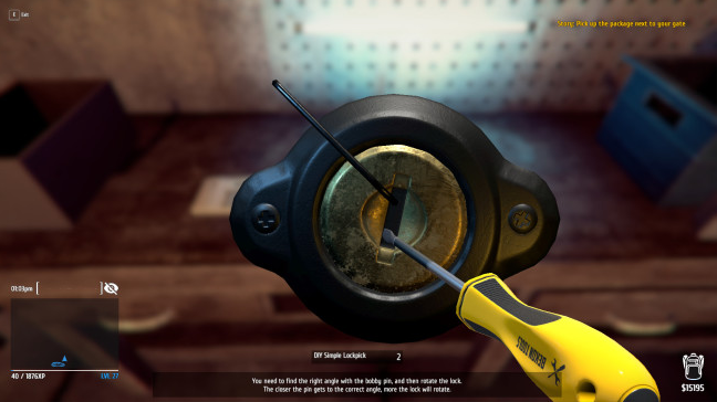 Thief Simulator Baixar