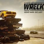 Wreckfest Baixar