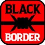 Black Border Mod Apk
