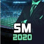 download do Soccer-Manager 2020 Mod Apk