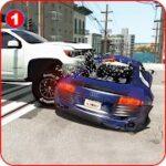 Real Car Crash Mod Apk